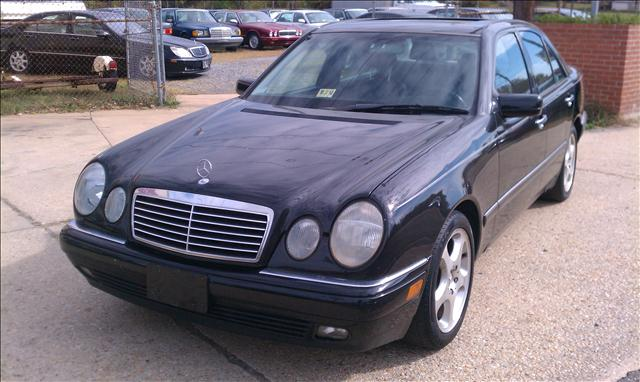 1999 Mercedes-Benz E-Class for sale in FREDERICKSBURG VA