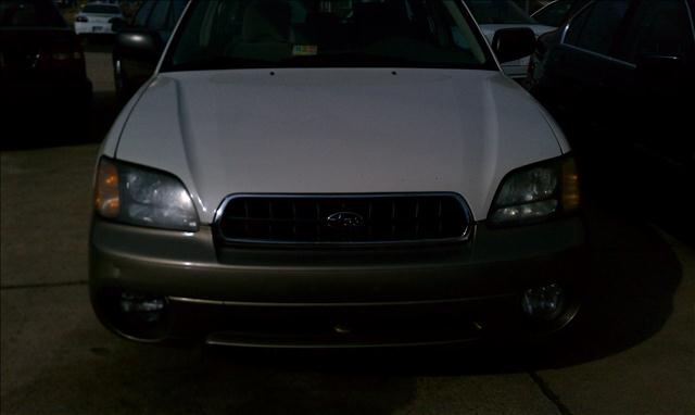 2003 Subaru Outback for sale in FREDERICKSBURG VA