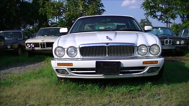 1996 Jaguar XJ for sale in FREDERICKSBURG VA
