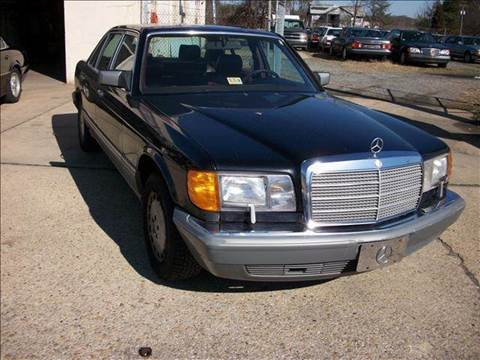 1986 mercedes benz 300 class for sale for Mercedes benz c class 300 for sale