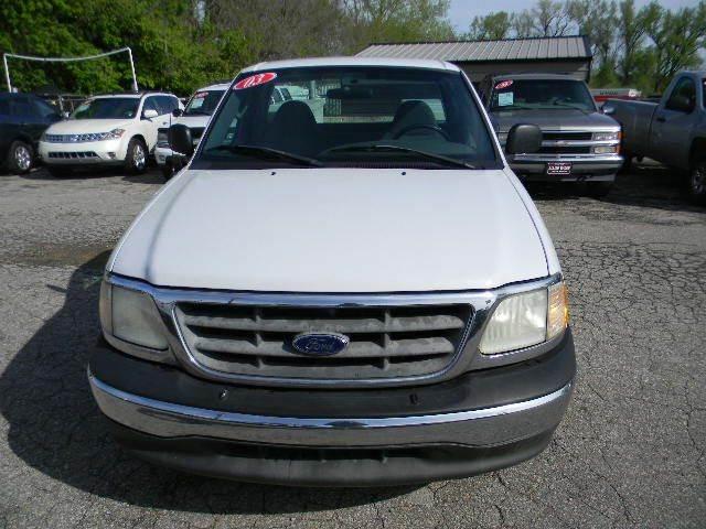 2003 Ford F-150 XL - Topeka KS