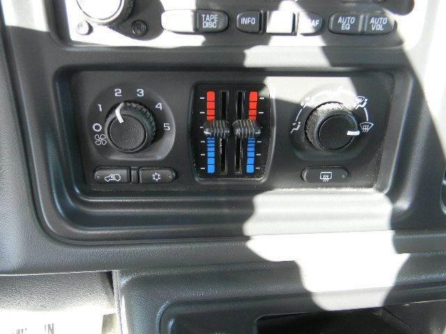 2004 Chevrolet Silverado 1500 Z71 4X4 - Topeka KS