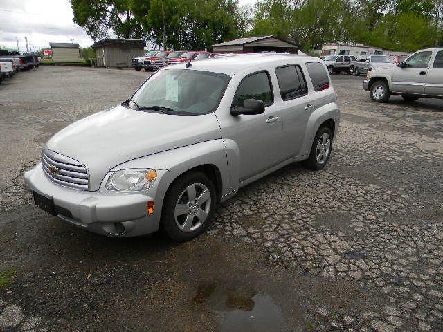 2009 Chevrolet HHR LS 4dr Wagon - Topeka KS