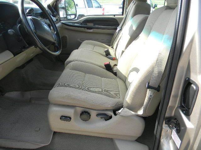 2005 Ford F-250 Super Duty 4dr SuperCab XLT 4WD LB - Topeka KS