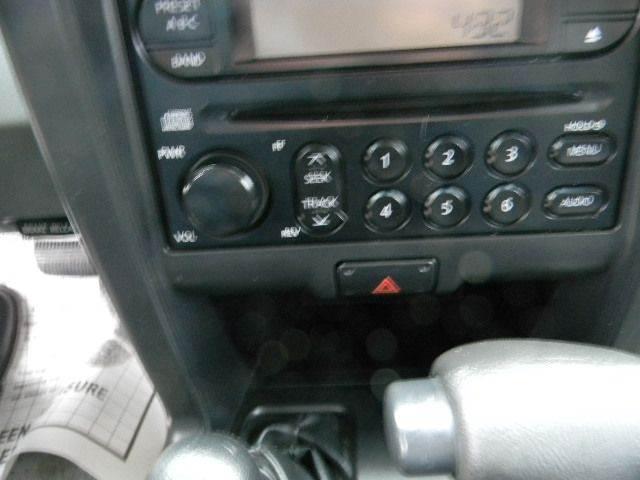 2002 Nissan Frontier 4dr Crew Cab XE-V6 4WD LB - Topeka KS