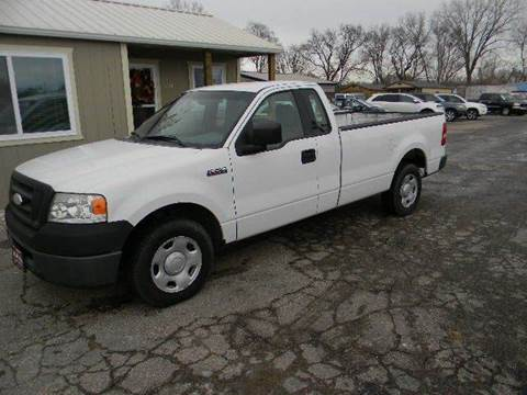 2006 Ford F-150 for sale in Topeka, KS