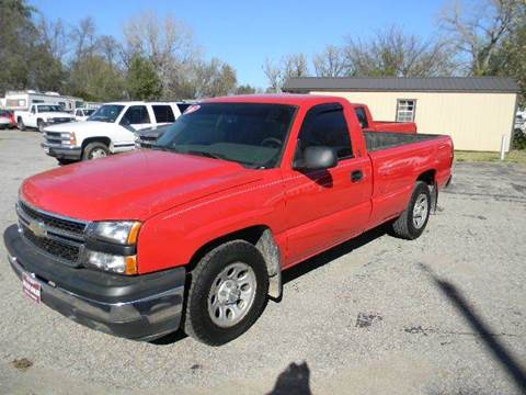 2006 Chevrolet Silverado 1500 for sale in Topeka, KS
