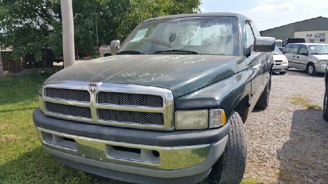 1996 Dodge Ram Pickup 1500 Laramie SLT 2dr Extended Cab LB - Florence KY