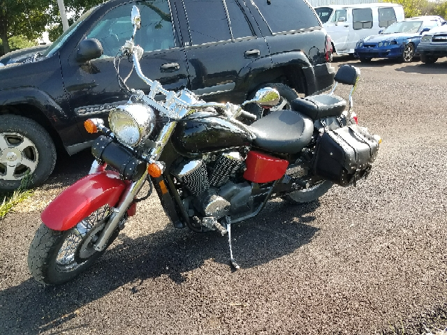 2003 honda shadow in florence ky - l & l auto sales and service