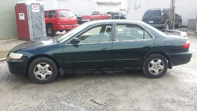 1998 Honda Accord EX V6 4dr Sedan - Florence KY