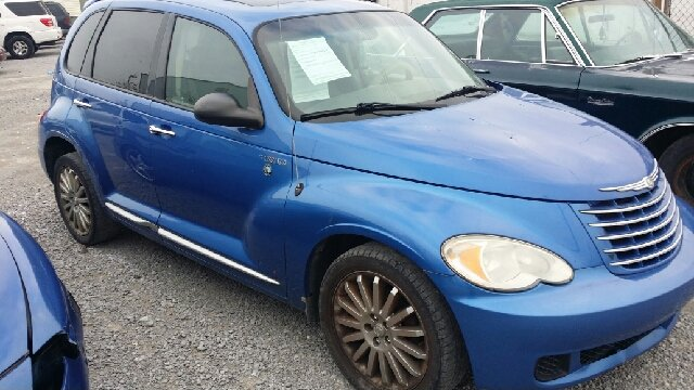 2007 Chrysler PT Cruiser Touring 4dr Wagon w/Side airbags - Florence KY
