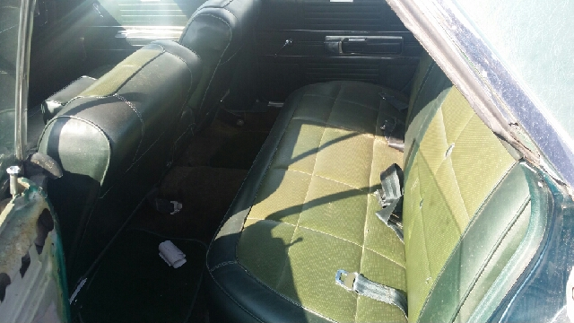 1969 Chrysler Newport  - Florence KY