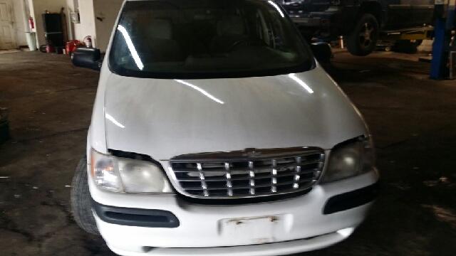 2000 Chevrolet Venture 4dr LS Extended Mini-Van - Florence KY