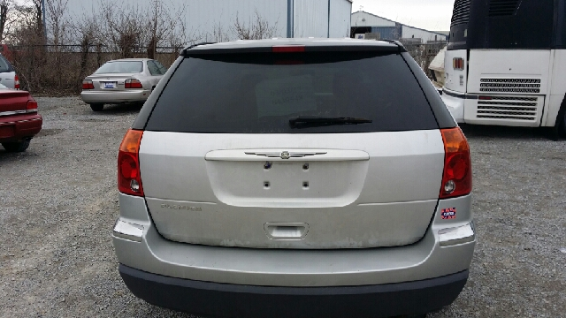 2004 Chrysler Pacifica Base Fwd 4dr Wagon - Florence KY
