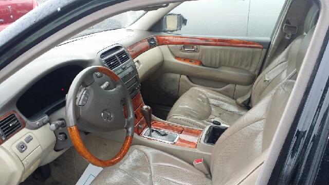 2003 Lexus LS 430 4dr Sedan - Florence KY