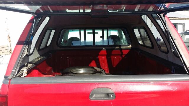 1997 Ford F-150 2dr XLT Standard Cab SB - Florence KY