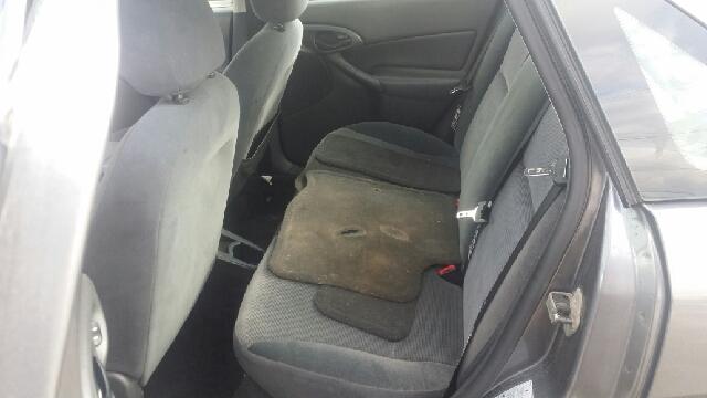 2002 Ford Focus SE Comfort 4dr Sedan w/Zetec - Florence KY