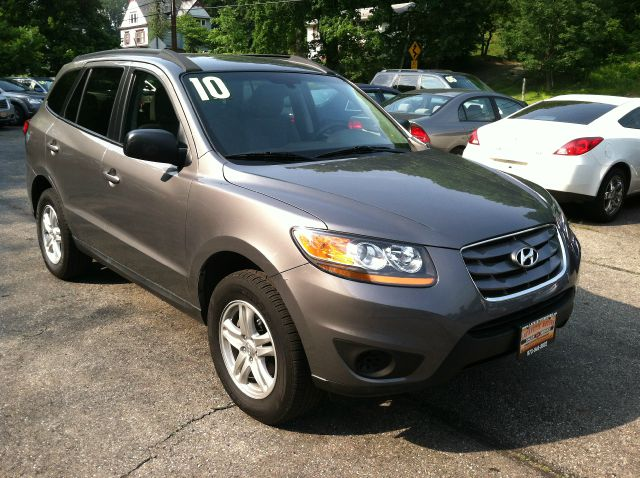 2010 hyundai santa fe gls awd 4dr suv 6a in lafayette sparta hackettstown lafayette motors. Black Bedroom Furniture Sets. Home Design Ideas