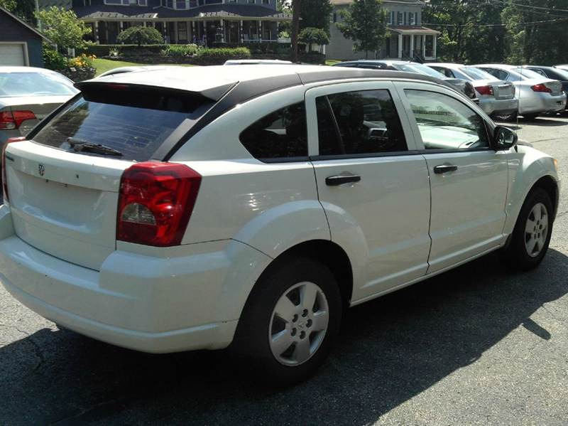 2007 dodge caliber base 4dr wagon in lafayette sparta hackettstown lafayette. Cars Review. Best American Auto & Cars Review