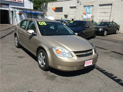 2008 Chevrolet Cobalt for sale in Paterson, NJ