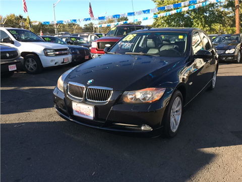 2006 BMW 3 Series for sale in Paterson, NJ