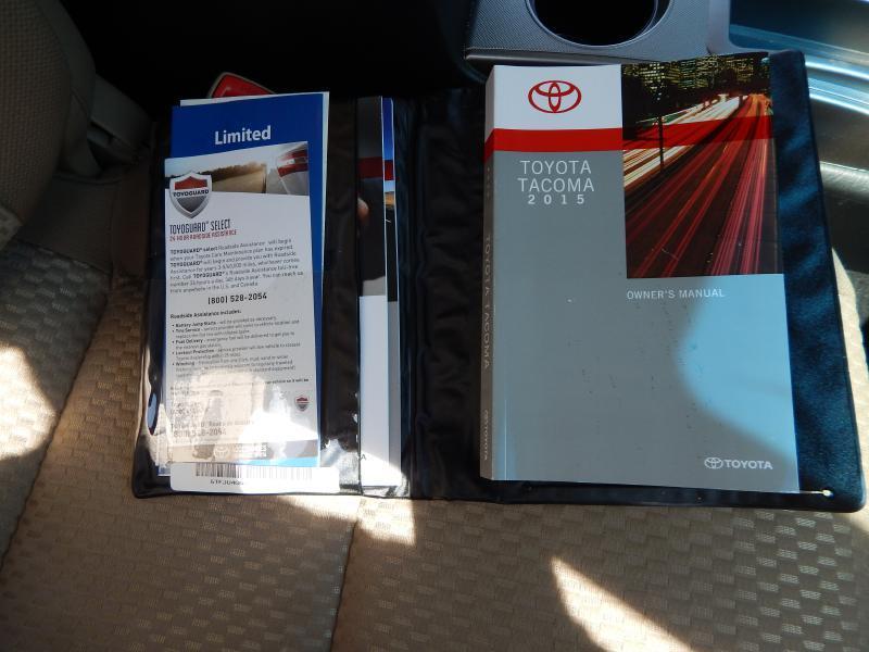 2015 Toyota Tacoma 4x2 PreRunner V6 4dr Double Cab 5.0 ft SB 5A - Columbus MS