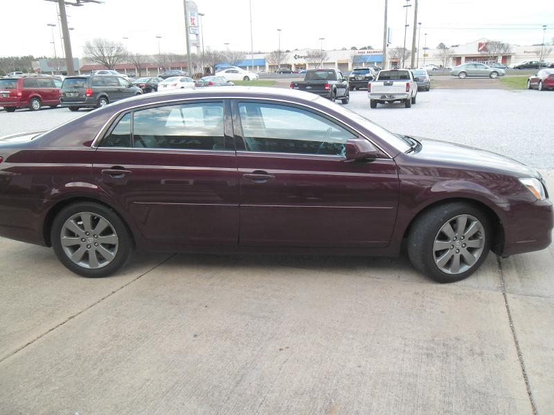 2007 Toyota Avalon Touring 4dr Sedan - Columbus MS