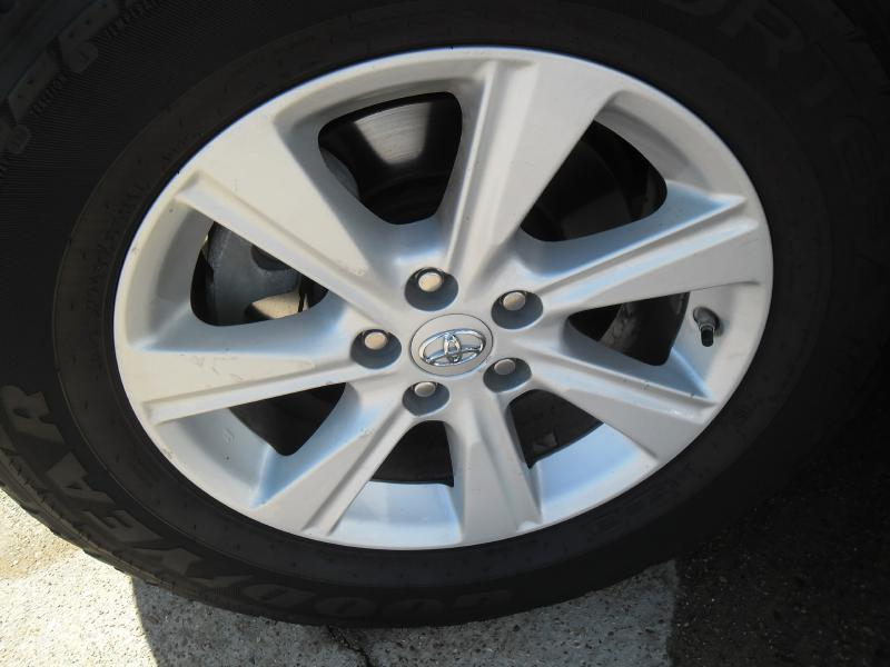2012 Toyota Highlander 4dr SUV - Columbus MS