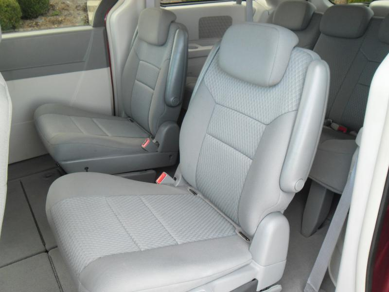 2010 Chrysler Town and Country LX 4dr Mini-Van - Columbus MS