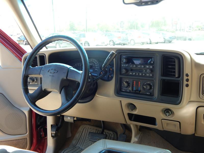 2005 Chevrolet Silverado 1500  - Columbus MS