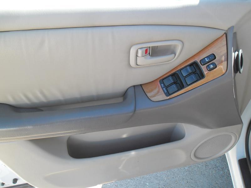 2000 Lexus RX 300 Base 4dr SUV - Columbus MS