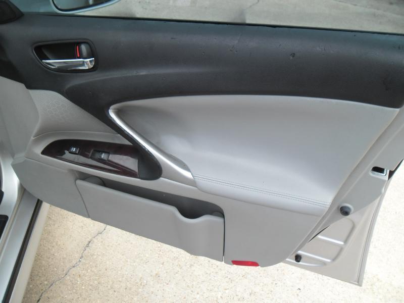 2006 Lexus IS 250 Base 4dr Sedan w/Automatic - Columbus MS