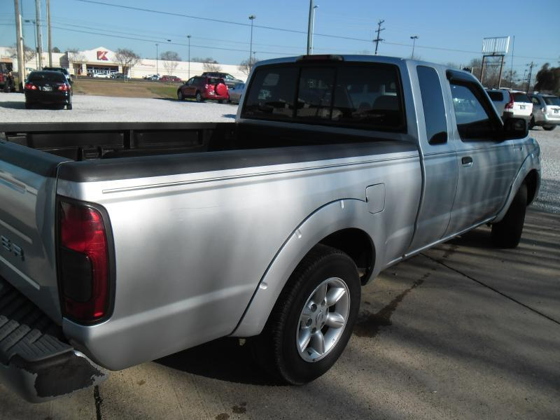 2004 Nissan Frontier 2dr King Cab XE Rwd SB - Columbus MS