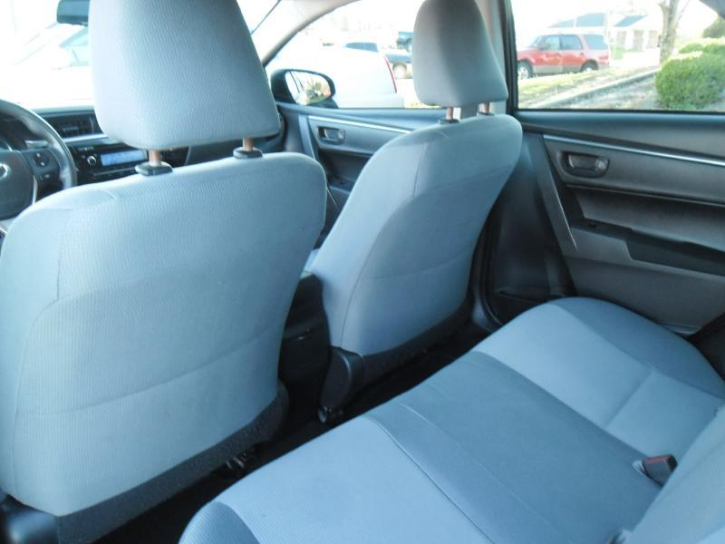 2014 Toyota Corolla L 4dr Sedan 4A - Columbus MS