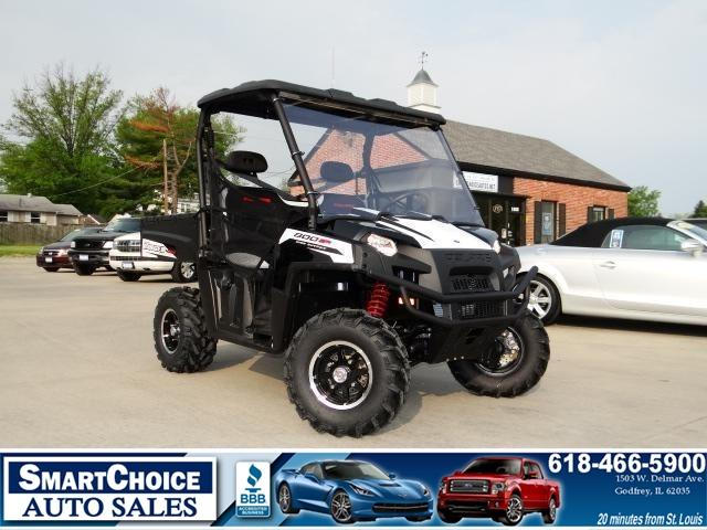 2013 Polaris RANGER FULL SIZE