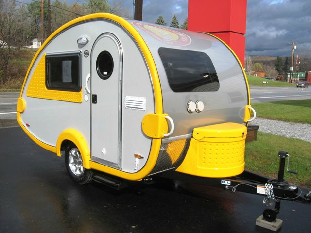 Little Guy Teardrop Camper Rv Campers Used Cars For Sale