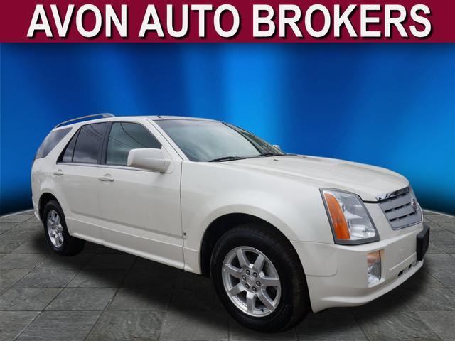 2007 Cadillac SRX for sale in Avon MA