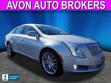 2013 Cadillac XTS for sale in Avon, MA