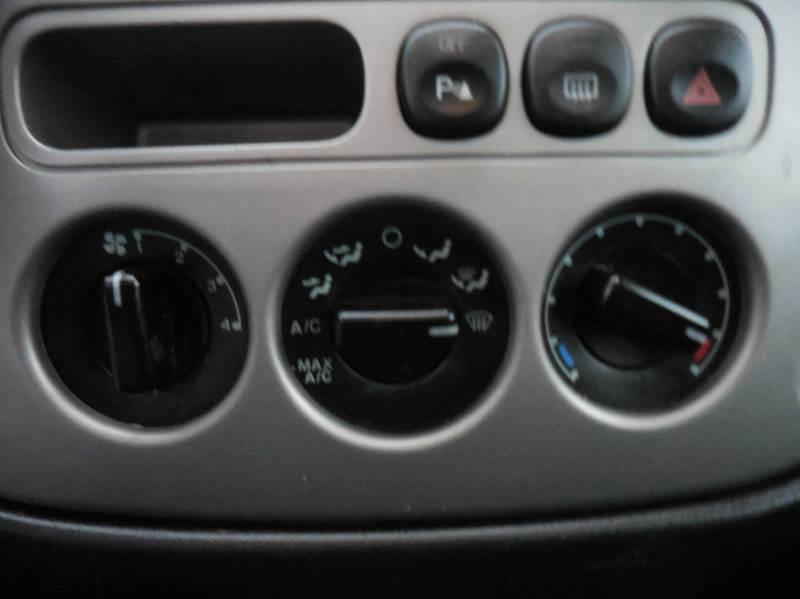 2003 Ford Escape Limited 4WD 4dr SUV - Lynnwood WA