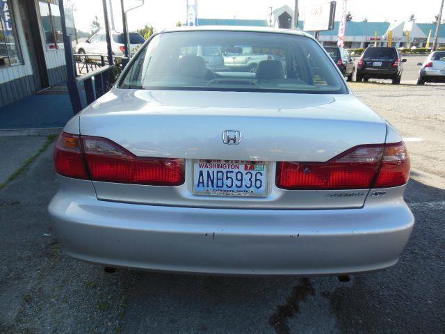 1998 Honda Accord Ex V6 4dr Sedan In Miami Fl For Sale By Owner