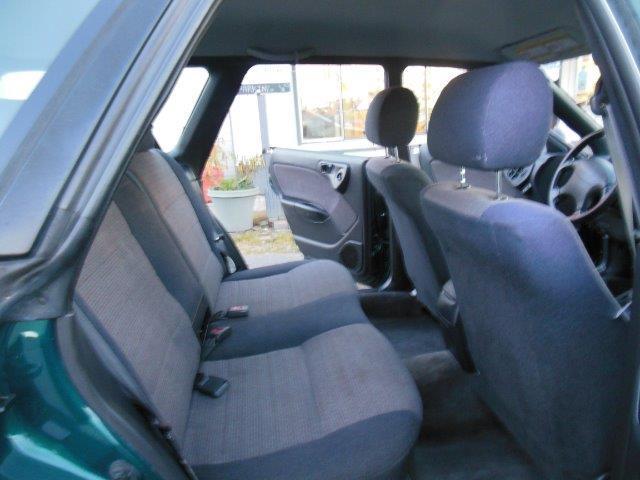 1997 Subaru Legacy Outback Limited - Lynnwood WA