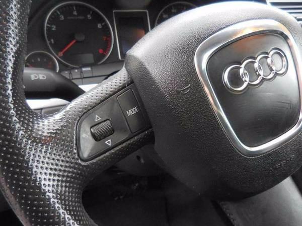 2006 Audi A4 AWD 2.0T quattro 4dr Sedan (2L I4 6M) - Lynnwood WA
