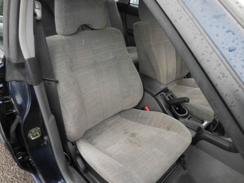 2000 Subaru Legacy AWD L 4dr Wagon - Lynnwood WA