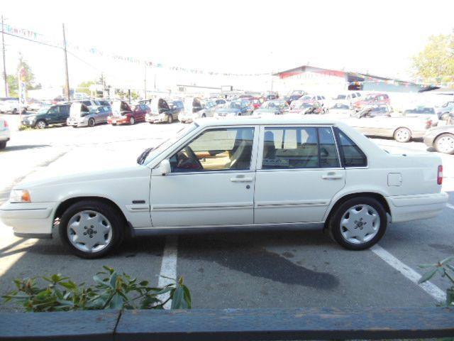 1997 Volvo 960  - Lynnwood WA