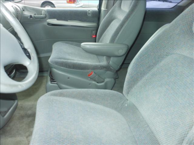 1997 Plymouth Grand Voyager SE - Lynnwood WA