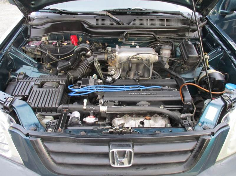 1998 Honda Crv Awd Ex 4dr Suv In Miami Fl For Sale By Owner