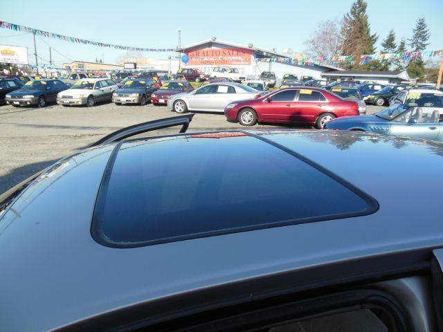 1993 Toyota Camry XLE 4dr Sedan - Lynnwood WA