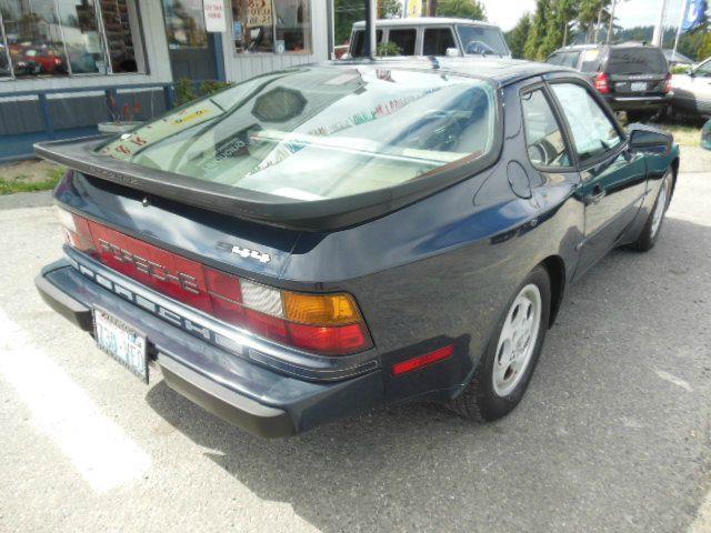 1987 Porsche 944  - Lynnwood WA