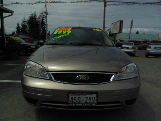 2005 Ford Focus ZX4 SE 4dr Sedan - Lynnwood WA