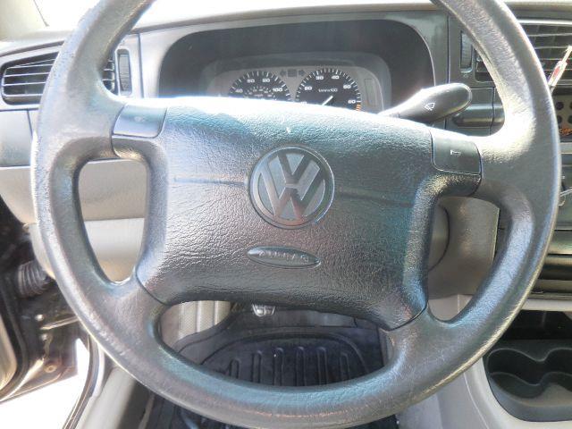 1998 Volkswagen Jetta GL 4dr Sedan - Lynnwood WA